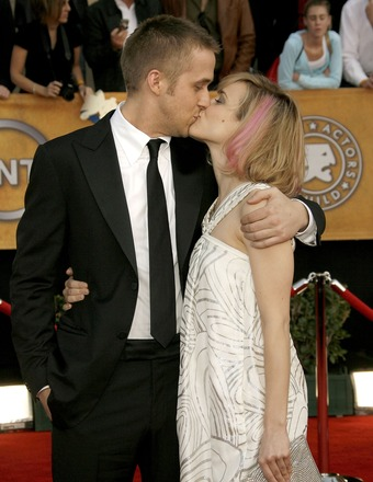 13th Annual Screen Actors Guild Awards - Arrivals