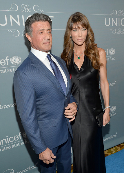 Sylvester+Stallone+Arrivals+UNICEF+Ball+Part+8PIhJ4NGgYQl