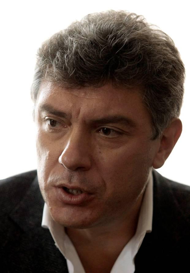 بوريس نيمتسوف (1)