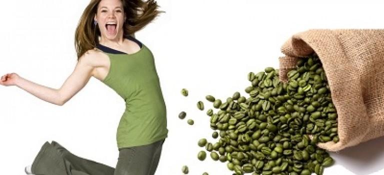 تأثير سحري للبن الأخضر في إنقاص الوزن