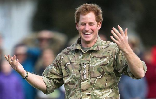 الأمير هاري (2)