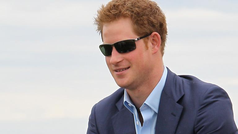 الأمير هاري (3)
