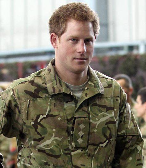 الأمير هاري (4)