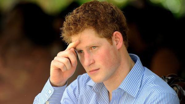 الأمير هاري (5)