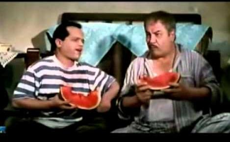 البطيخ قصة غرام مع النجوم (1)