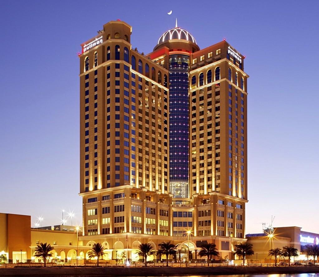 شيراتون-دبي-مول-الإمارات