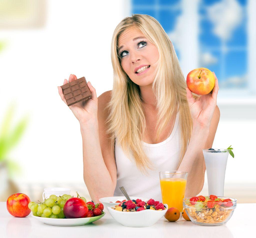 صعوبة الالتزام بالحمية الغذائية