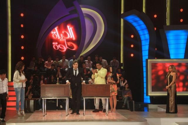 صوفينار في برنامج رزان مغربي (5)