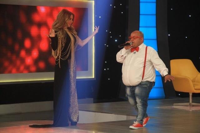 صوفينار في برنامج رزان مغربي (8)