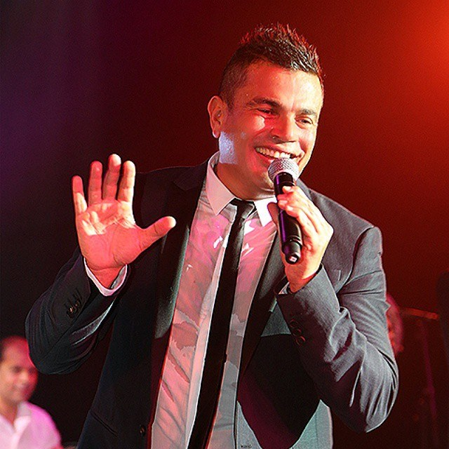 عمرو دياب (7)