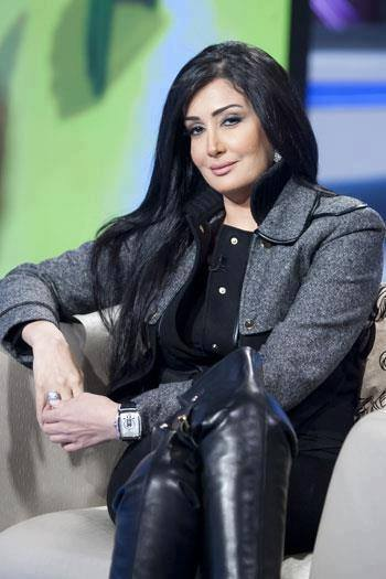 غادة عبد الرازق (3)