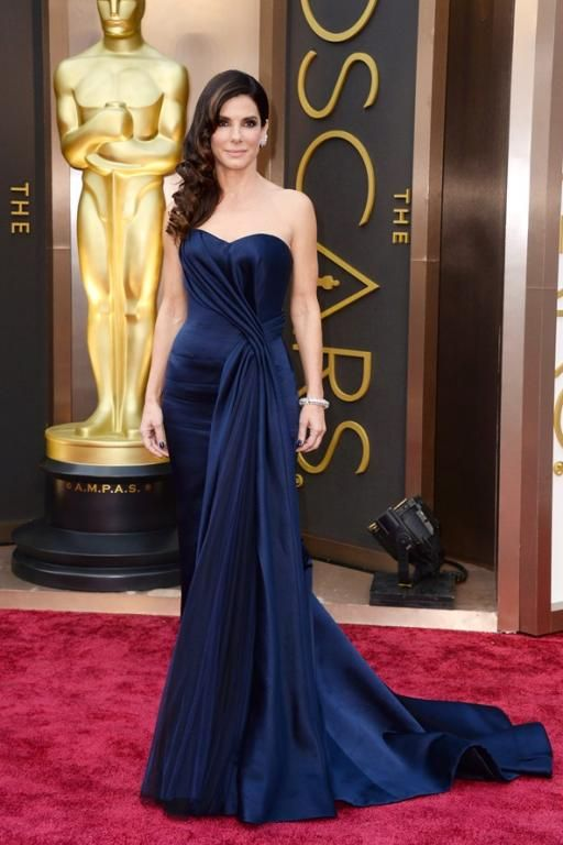 فستان من Alexander McQueen
