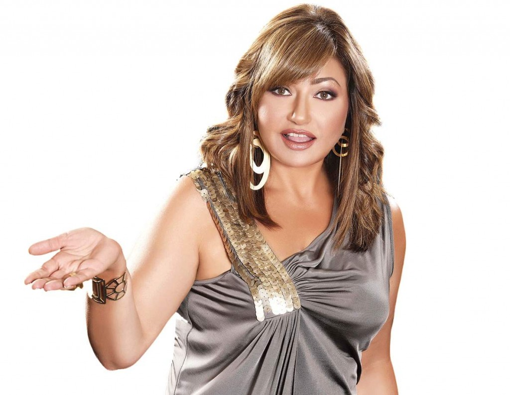 ليلى علوي (1)