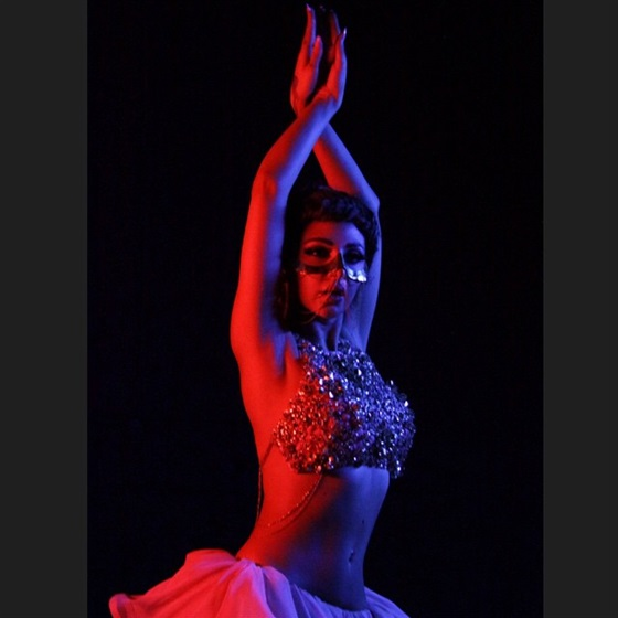 ميريام فارس (2)