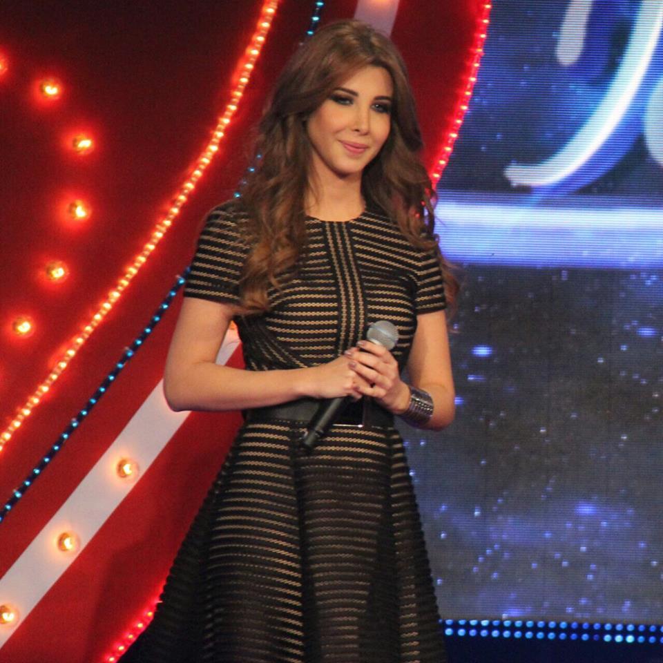 نانسي عجرم (4)
