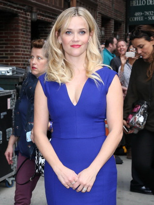 Celebs Making An Appearance On The 'Late Show With David Letterman'