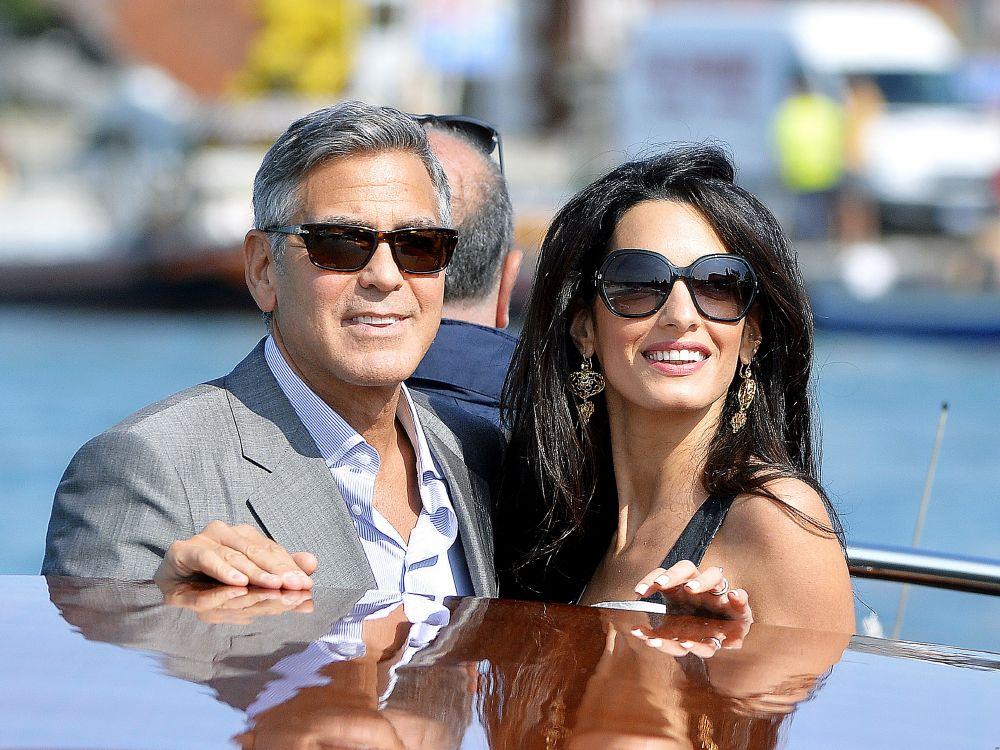 George Clooney (1)