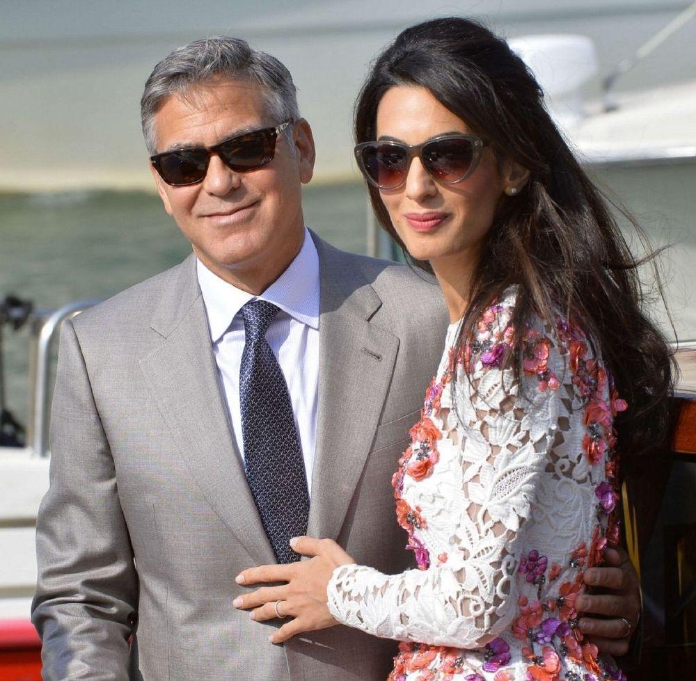 George Clooney (2)