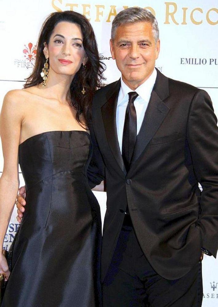 George Clooney (3)