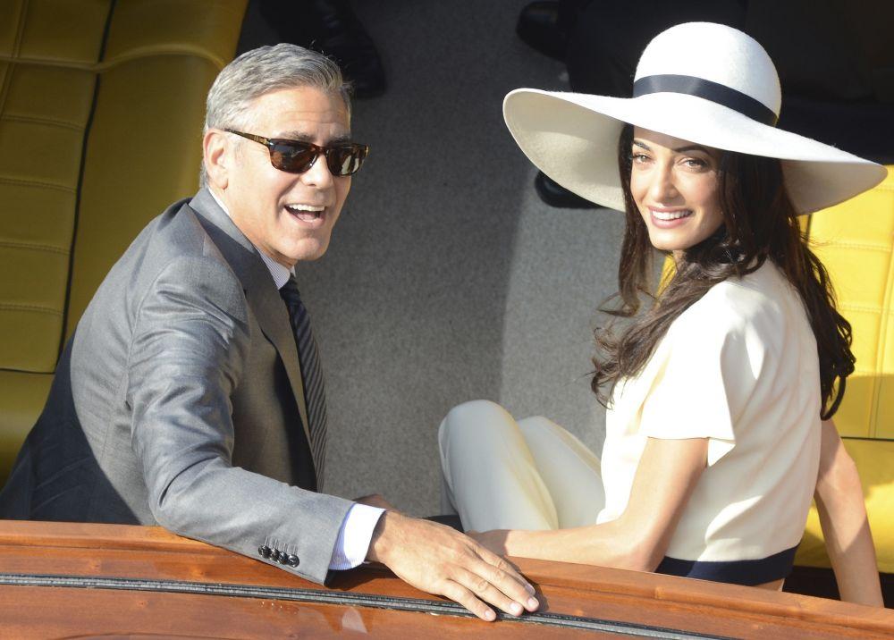George Clooney (4)