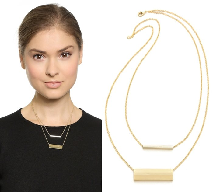 Jules-Smith-Double-Rectangle-Necklace3