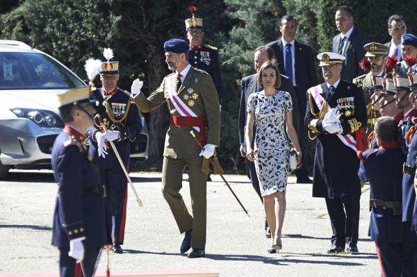 Queen+Letizia+Spain+Spanish+Royals+Attend+3PkdSV8Zfcfl