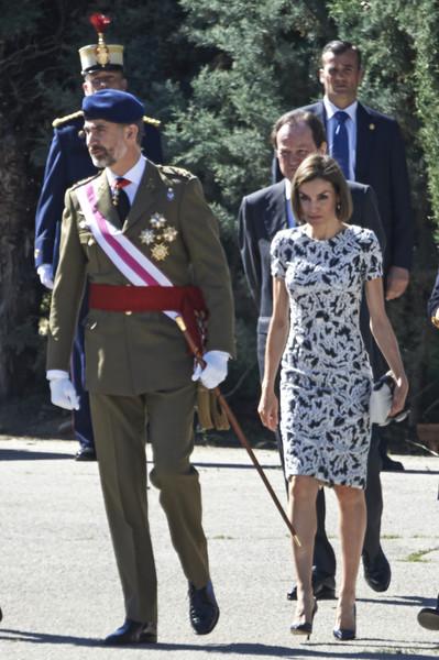 Queen+Letizia+Spain+Spanish+Royals+Attend+kUeaPDlNmm3l