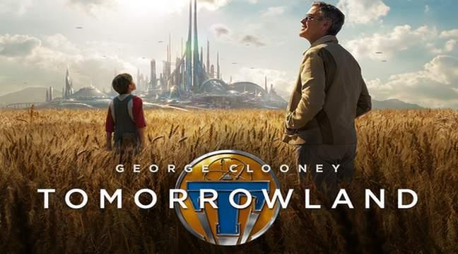 Tomorrow Land (1)