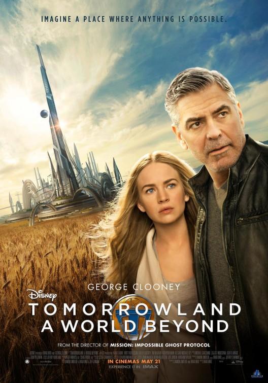 Tomorrow Land (3)