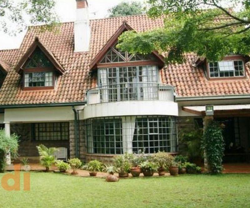 resized_منزل يحتوي على أربع غرف نوم وحدائق في نيروبي، كينيا