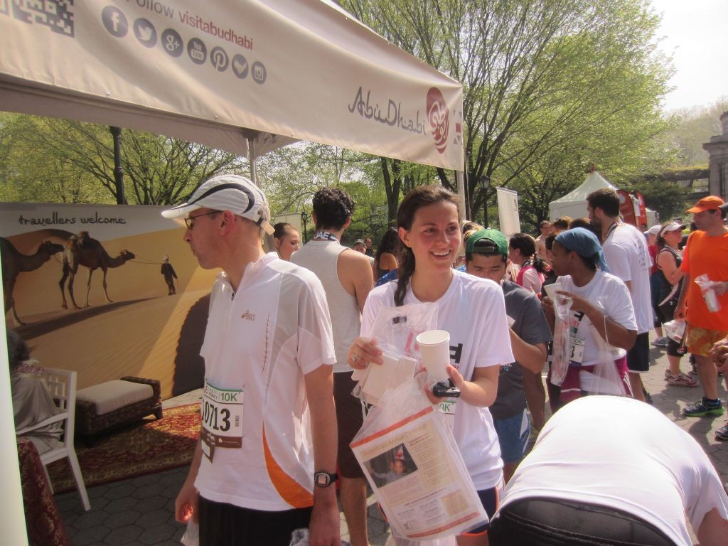 resized_Abu Dhabi Tourism & Culture Authority will bring 'a taste of the UAE capital' to the UAE Healthy Kidney 10K.