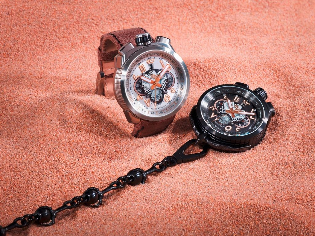 resized_BOMBERG - BOLT-68 FALCON DUO Indian numbers in white sand
