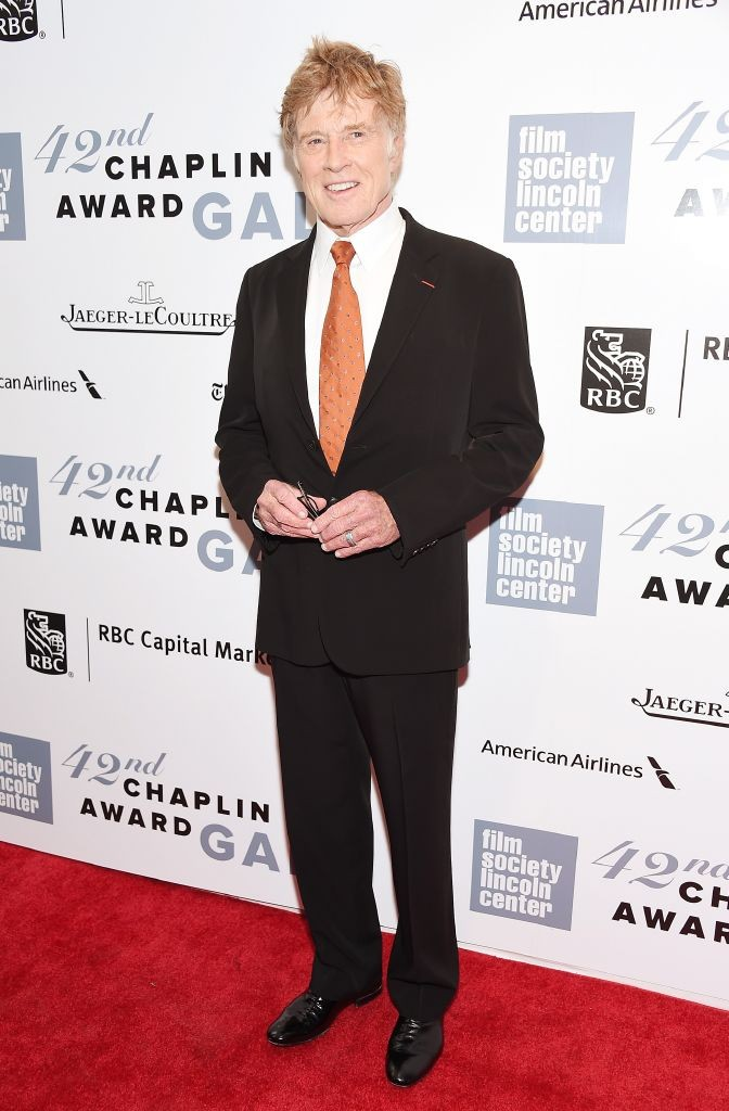 resized_Honoree Robert Redford attends the 42nd Chaplin Award Gala - Photo by Mi...