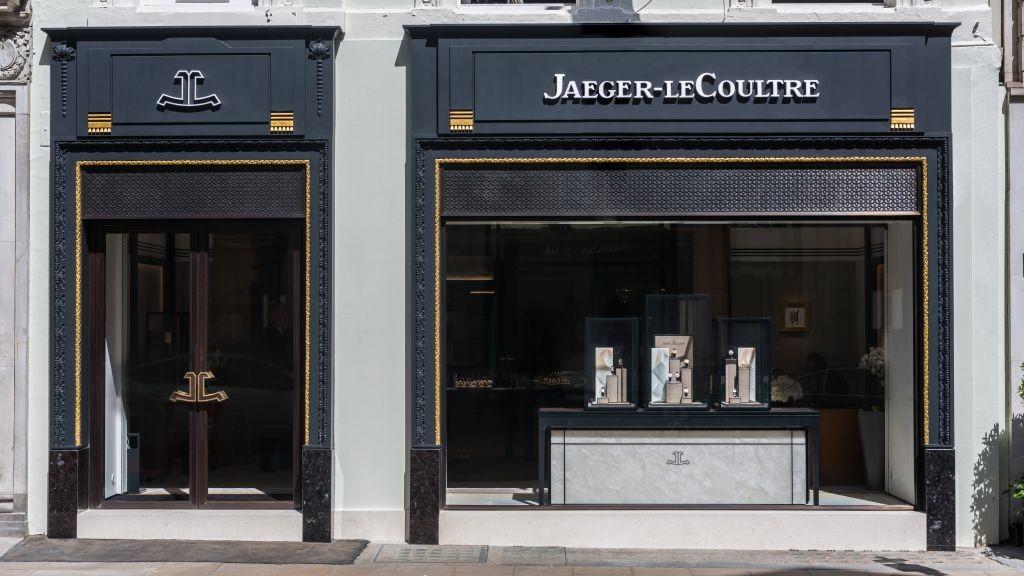 resized_Jaeger-LeCoultre London Flagship Boutique - 1