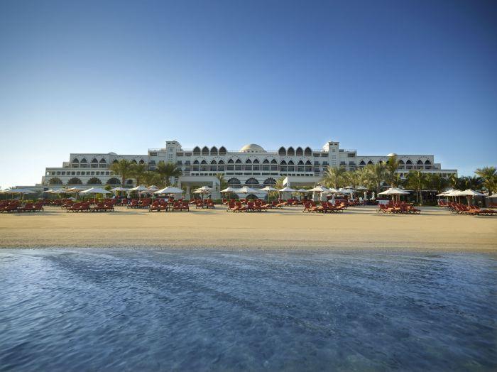 resized_Jumeirah Zabeel Saray - Hotel Exterior - Beach View Day 2 recms