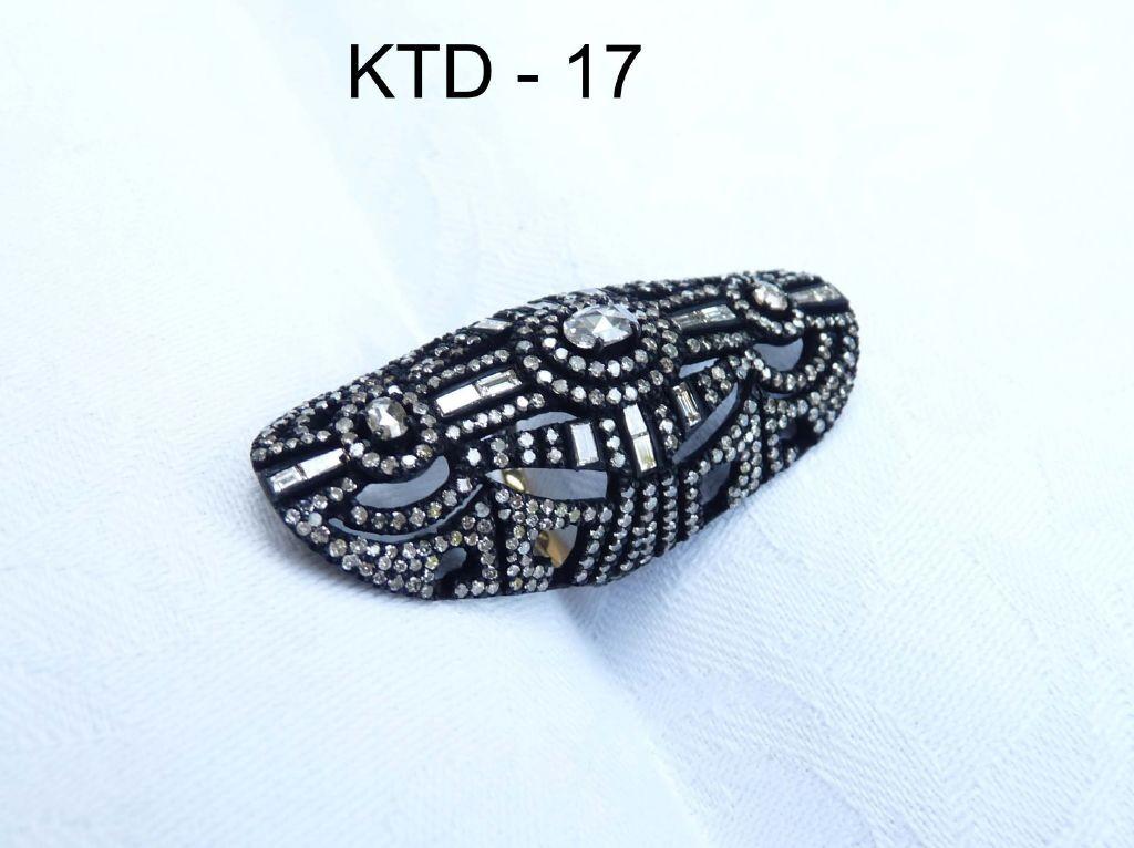 resized_KTD 17 DIAMOND POLKI RING