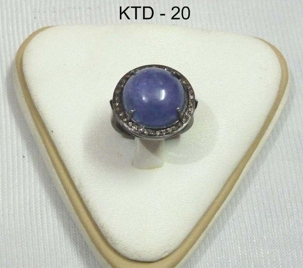 resized_KTD 20 TANZANITE RING