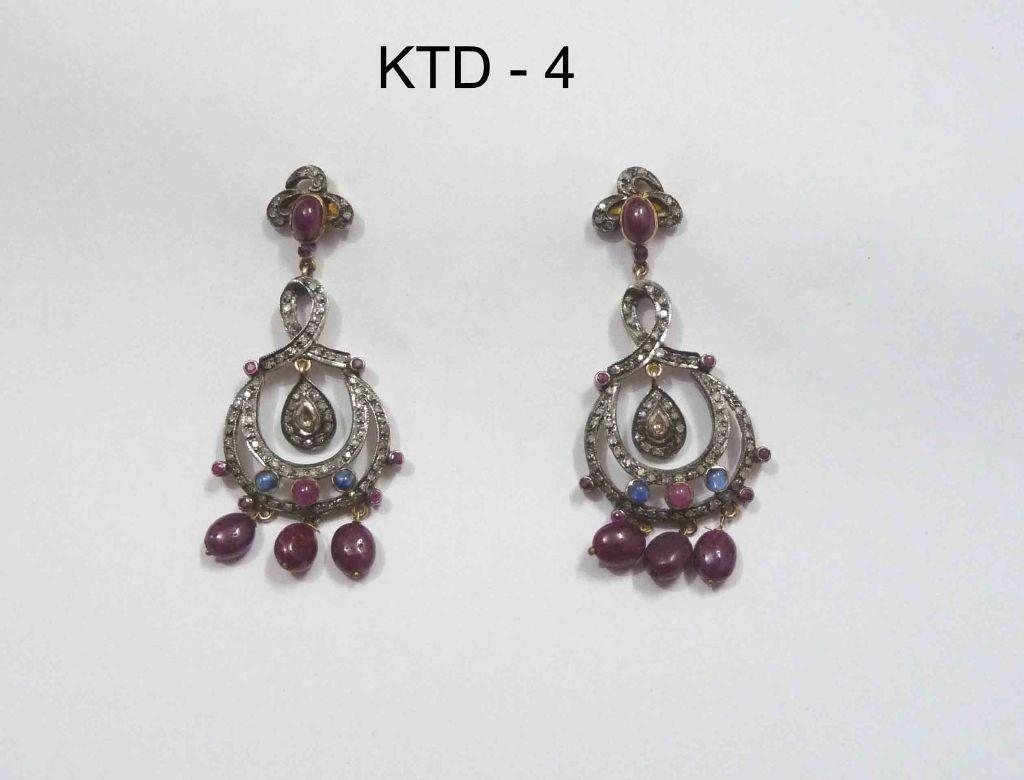 resized_KTD 4 RUBY EARRING