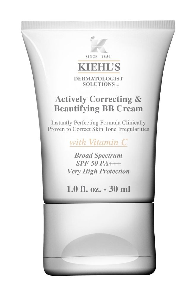 resized_Kiehl's BB Cream- AED 160