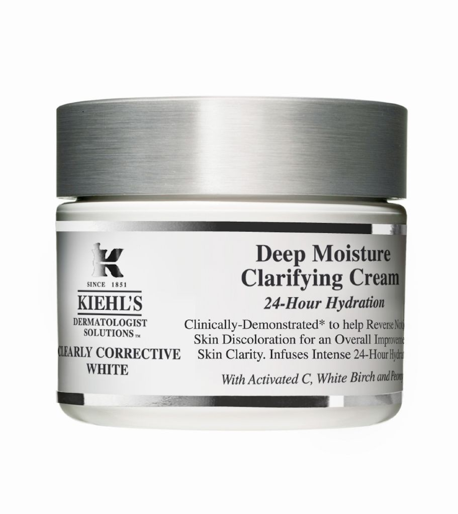 resized_Kiehl's Clearly Corrective White Deep Moisture Clarifying Cream AED303