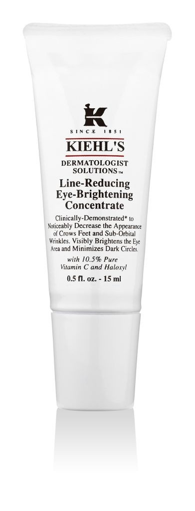 resized_Kiehl's Line-Reducing Eye-Brightening Concentrate- AED 170