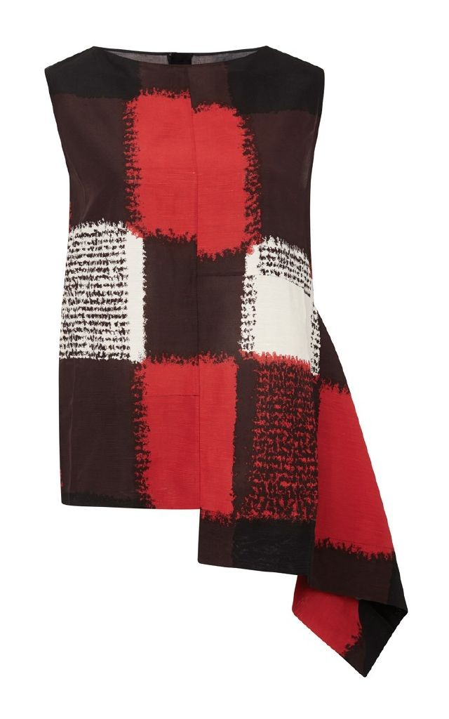 resized_MARNI Printed Cloquet Top $1,080