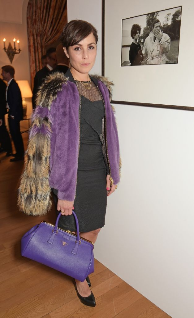 resized_Noomi Rapace attend the filmmakers dinner Finch & Partners and Jaeger-LeCoultre. Antibes. Getty images