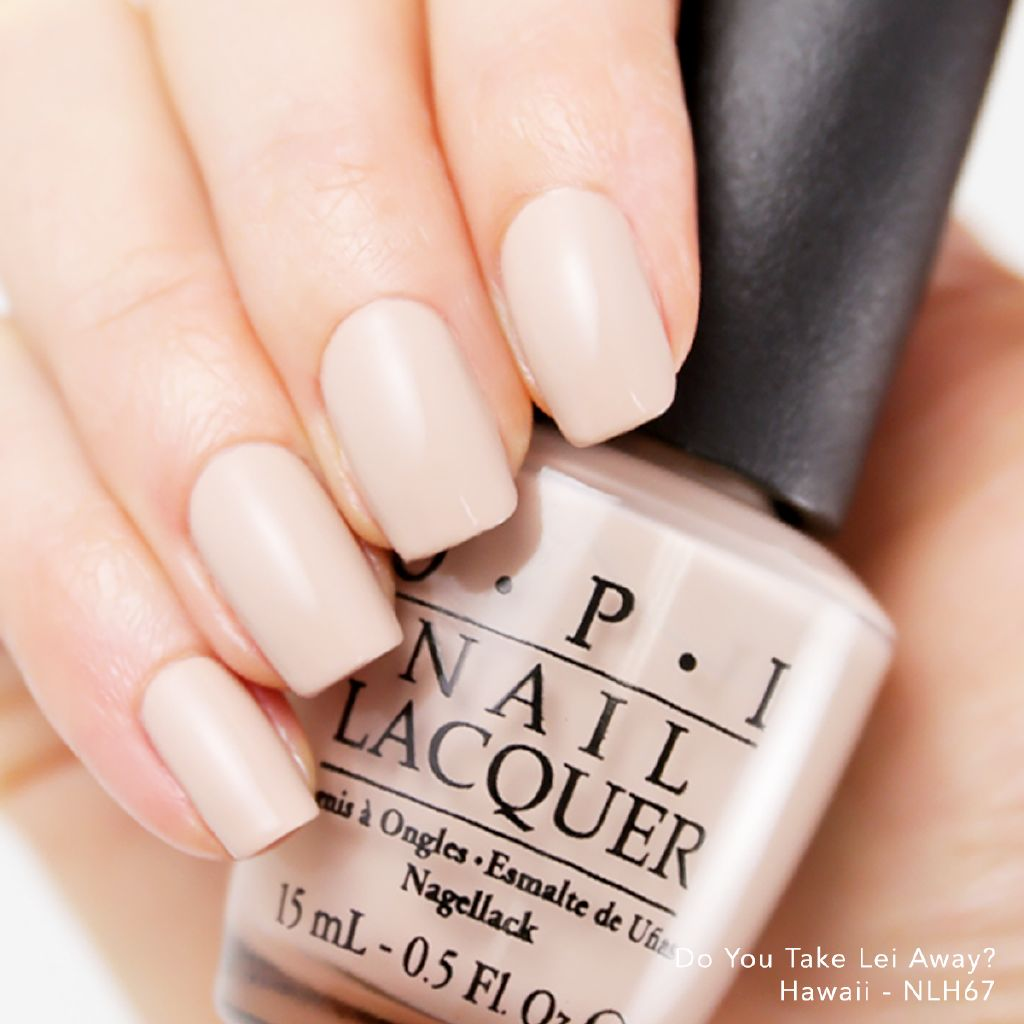 resized_OPI-Hawaii Collection-Do You Take LeiAway- AED49