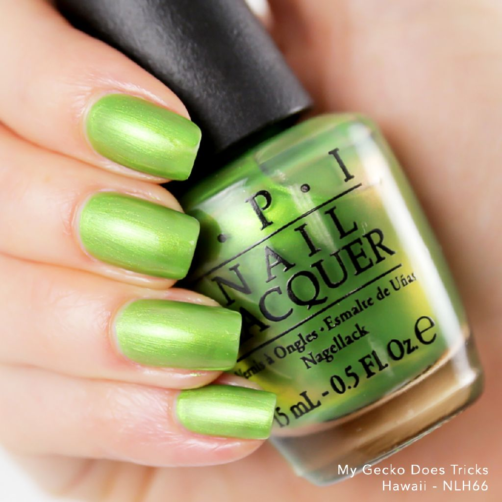 resized_OPI-Hawaii Collection-My Gecko Does Tricks- AED49