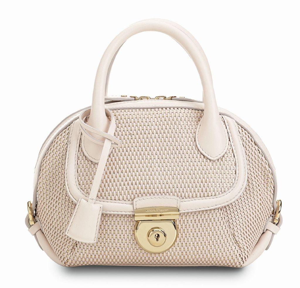 resized_Salvatore Ferragamo Women's SS2015 Accessories - Bags - PAG059B