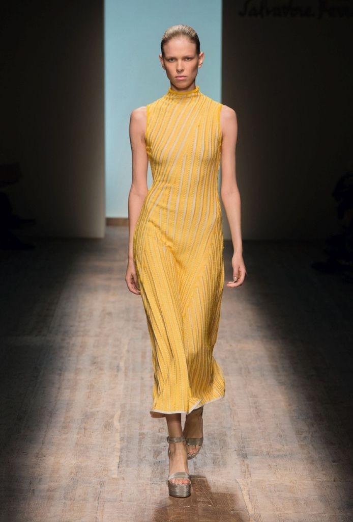 resized_Salvatore Ferragamo Women's SS2015 Look 6