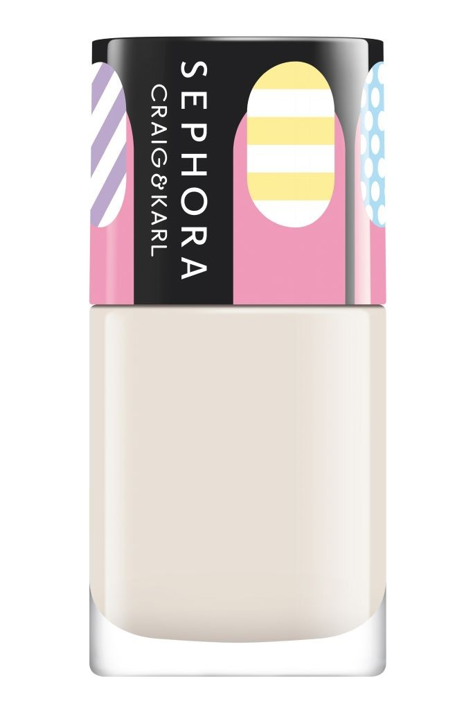 resized_Sephora Craig & Karl Colorhit Nail Polish Under The Covers- AED 25