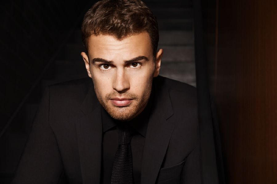 resized_Theo James Signing Announcement visual