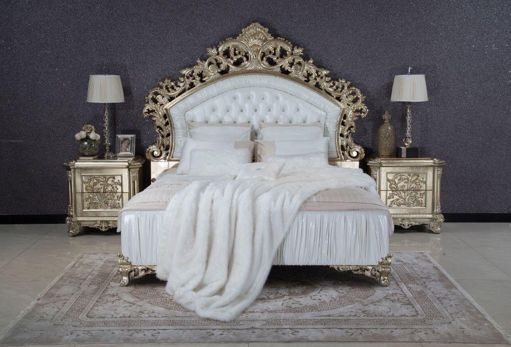 مفروشات الحذيفة تطرح غرفتي النوم الجديدتين Zanetta و Manya   مشاهير